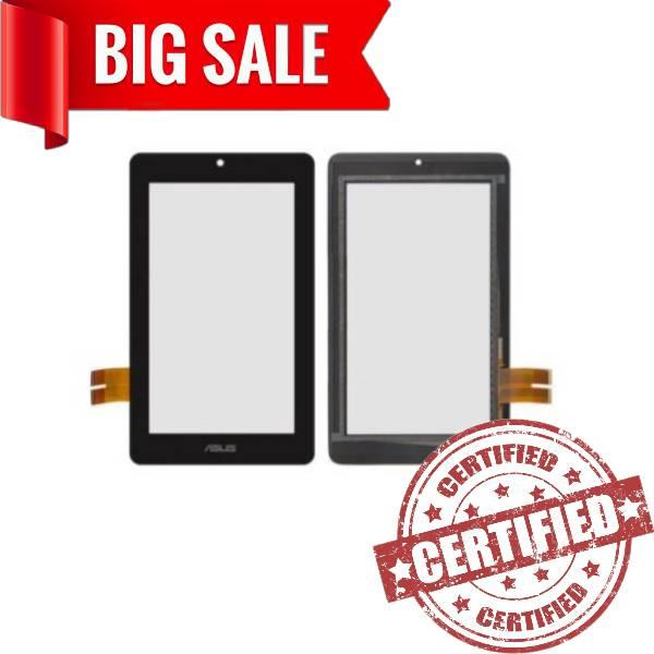 Touch screen Asus ME172V MeMO Pad with frame black