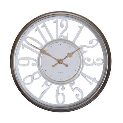 Часы настенные Veronese 30,5 см 2005-002, фото 2