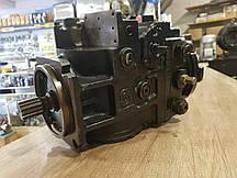 Ремонт Sauer Danfoss 90R100 (90L100)