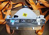Фара VOLVO FH12 FM12 E2 передня фара ВОЛЬВО ФШ ФМ кріплення V1, фото 3