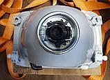 Фара VOLVO FH12 FM12 E2 передня фара ВОЛЬВО ФШ ФМ кріплення V1, фото 4