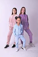Стильные костюмы, лосины для девочек