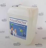 AquaDoctor pH Minus HL (соляная 14%)   pH минус жидкий (канистра 20 л), фото 6