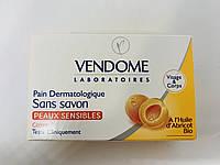 Крем-мыло Vendome Laboratories с абрикосовым маслом 100 г