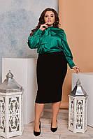 "Костюм для пышных дам ""Армани""  Dress Code, фото 1"
