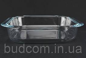 Противень квадратный стекло/ручки A-PLUS 27,8х24х6,1см. 2,3л