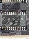 Мікросхема Bosch 30628 корпус SOP24, фото 4