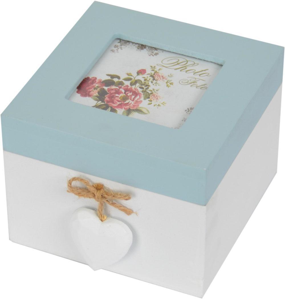 Шкатулка Rose подарок на 14 февраля