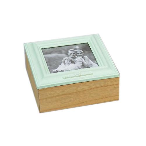 Скринька з фоторамкою подарунок на 14 лютого
