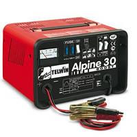 Зарядное устройство ALPINE 30 BOOST TELWIN (Италия)