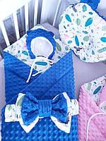 Конверт для новонароджених, фото 1
