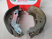 Тормозные колодки задние барабанные Fiat Doblo 05-09   40mm   GOODREM, фото 1
