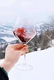 Скошений келих Grant для вина, фото 8