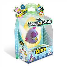 Ігрові фігурки TWEET BEATS Single Bird Diva Пташка з мелодіями