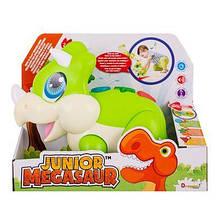 Игрушка интерактивная Dragon-I Маленький Трицератопс