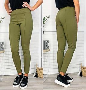 Жіночі штани звужені. Модель 2021