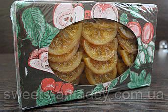 """Кандированные цукаты """"Апельсина дольки """"  (700грамм)"""