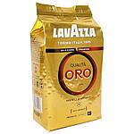 Кава в зернах Lavazza Qualita Oro 1 кг.