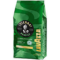 Кофе в зернах Lavazza Tierra Brasile Intense 1 кг.