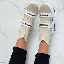 Високі спортивні кроссовки, фото 2