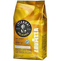 Кофе в зернах Lavazza Tierra Colombia 1 кг.