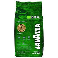 Кава в зернах Lavazza Tierra Bio Organic Intenso 1 кг