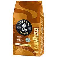 Кава в зернах Lavazza Tierra Brasile Extra Intense 1 кг