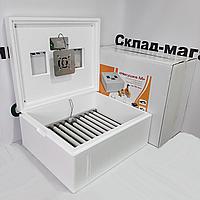 """Бытовой автоматический инкубатор """"Несушка - М"""". Экспортный вариант. Цифровой термометр, встроенный гигрометр."""
