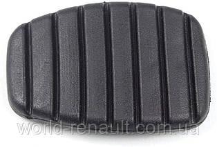 Hutchinson (Франция) 600211 - Накладка педали сцепления/тормоза на Рено Трафик II