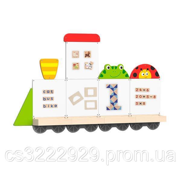 Набор магнитных досок Viga Toys №2 (50772FSC)