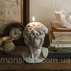 Свічка Давид (15 см)