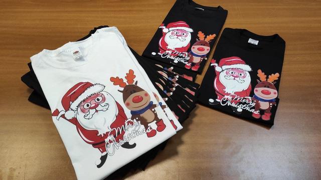 Печать на футболках (рисунок или логотип)