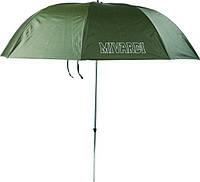 Зонт рибальський Mivardi Umbrella FG PVC (M-AUG250FG), фото 1