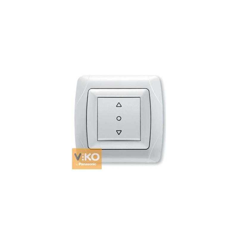 Кнопка управління жалюзі VIKO Carmen
