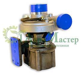 Турбокомпрессор ТКР-С14-197-01 (ЗиЛ) Д-245.9Е2