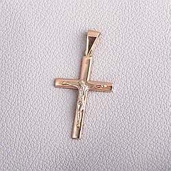 Золотой крестик. ПП302