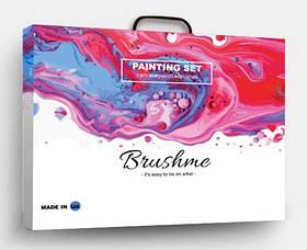 Картины по номерам 40×50 см. Brushme