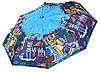 Складной женский зонт Art Rain ( механический ) арт. AR 3125-5