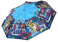 Складной женский зонт Art Rain ( механический ) арт. AR 3125-5, фото 1