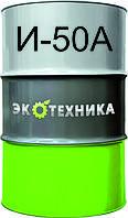 Индустриальное  масло И-50А веретенное, фото 1