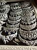 Диадема свадебная тиара для волос БАРБАРА, Весiльна дiадема, весiльна бiжутерiя,  украшения, фото 5
