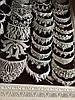 Диадема свадебная тиара для волос БАРБАРА, Весiльна дiадема, весiльна бiжутерiя,  украшения, фото 6