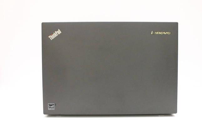 Ноутбук Lenovo ThinkPad T450-Intel Core i5-5300U-2,30GHz-8Gb-DDR3-128Gb-SSD-W14-FHD-IPS-Web-батерея -(B)- Б/У, фото 2