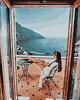 Картина по номерам 40х50 см Brushme Магия утра (GX 28879), фото 1