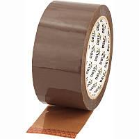 Скотч коричневий 48мм*100ярд, 40мкм Delta (6/36)