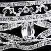 Диадема свадебная Тиара корона на голову Белла украшения для волос короны тиары диадемы, фото 9