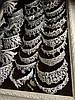 Диадема свадебная Тиара корона на голову Белла украшения для волос короны тиары диадемы, фото 5