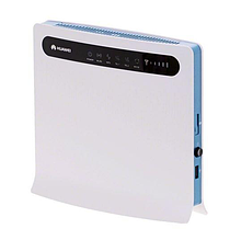 Huawei B593s - 22  (4G/3G роутер до 32 устройств)