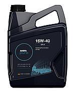 Масло AVISTA pure CF-4 SAE 15W-40 кан. 5л.