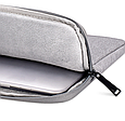 "Чехол DDC для ноутбука 15.6"" дюймов - темно-серый, фото 5"